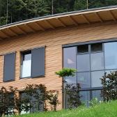 Лессирующие составы для защиты древесины