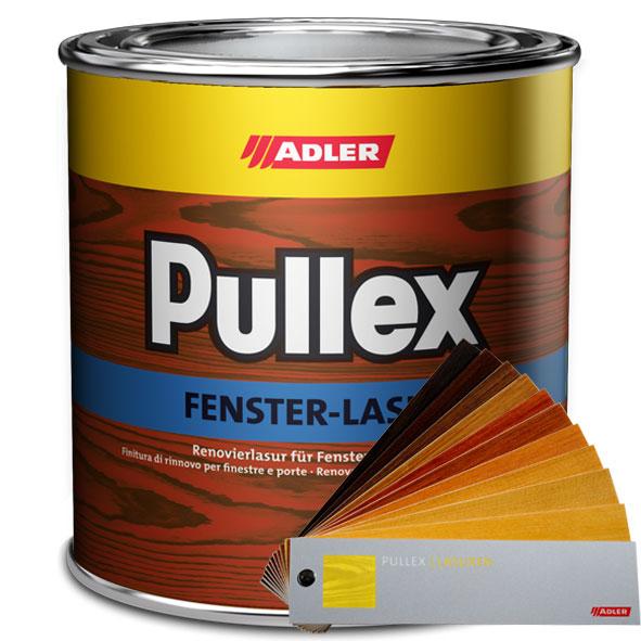 Краска для окон и дверей Adler Pullex Fenster-Lasur